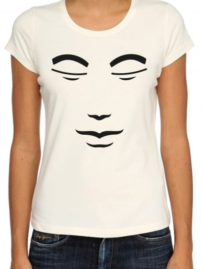 """T-shirt femme """"Zen"""""""