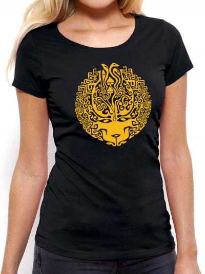 """T-shirt femme """"Psycho"""""""