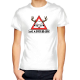 """T-shirt homme """"GAZ A EFFET DE SERRE"""""""