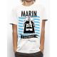 """T-shirt enfant """"Marin d'eau douce"""""""
