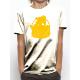 "T-shirt enfant ""Reelax"""