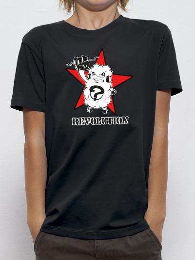 "T-shirt enfant ""Revolution"""