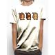 """T-shirt enfant """"Singes"""""""