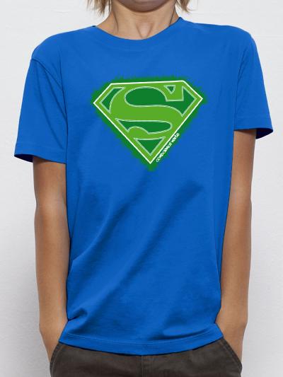 """T-shirt enfant """"Super eco"""""""