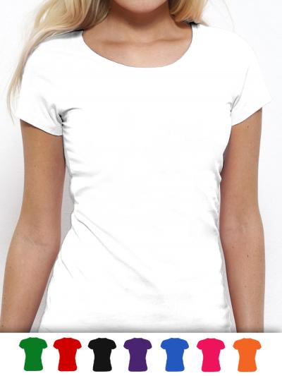 Tshirt femme BIO