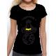 "T-shirt femme ""Pleine Conscience"""