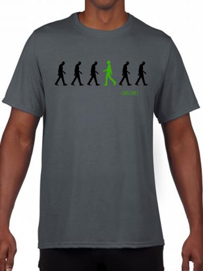 """T-shirt homme """"Contre sens"""""""