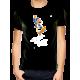 """T-shirt homme """"PLUTOT MURIR QUE VIEILLIR"""""""