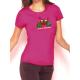 """T-shirt femme """"aimer la différence"""""""