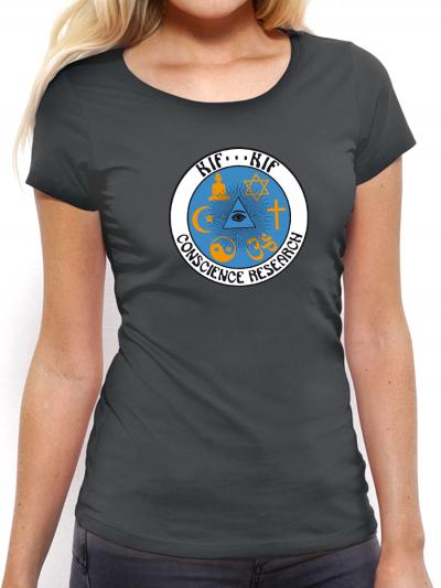 """T-shirt femme """"Kif kif"""""""