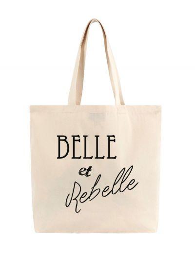 """SAC """"BELLE ET REBELLE"""""""