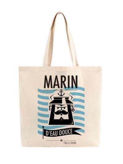 """SAC """"Marin d'eau douce"""""""