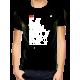 """T-shirt homme """"Ca pourrait être pire """""""