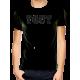"""T-shirt homme """"Tous noir"""""""