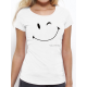 """T-shirt femme """"Today noir"""""""