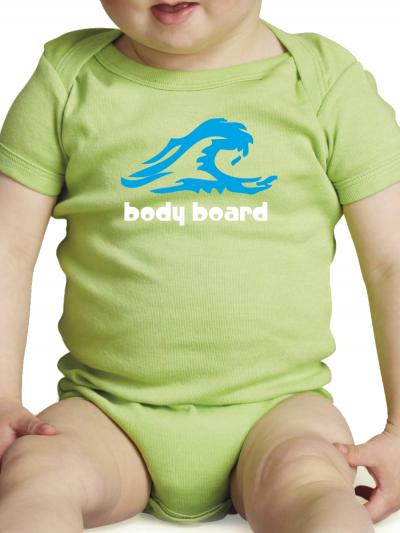 """Body """"Bodyboard"""""""