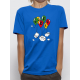 "T-shirt enfant ""Libre"""