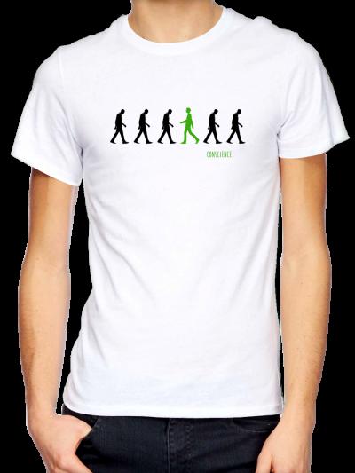"""T-shirt homme """"A CONTRE SENS"""""""