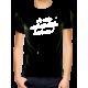 """T-shirt homme """"JE SUIS CONTENT"""""""