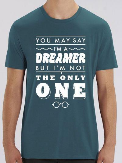 """T-shirt homme """"dreamer"""""""
