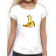"T-shirt femme ""Banane"""