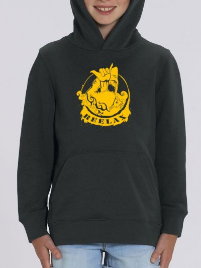 "Sweat enfant ""Requin"""