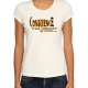 "T-shirt femme ""éveil collectif"""