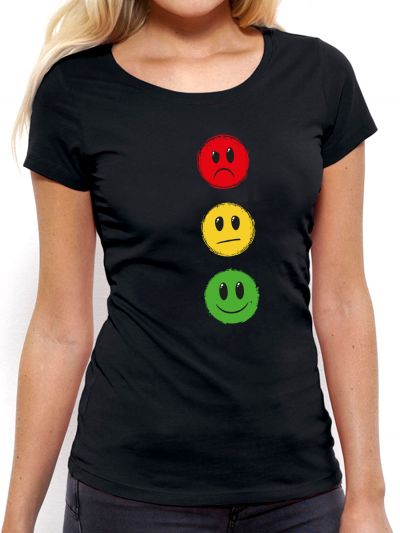 """T-shirt femme """"feu"""""""