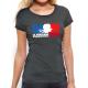 """T-shirt femme """"Gouvernement"""""""