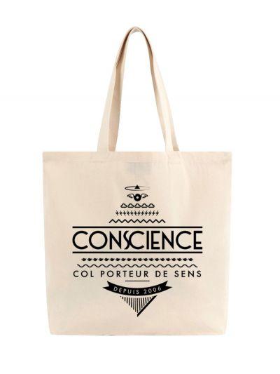 """SAC """"Conscience"""""""