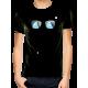 """T-shirt homme """"Lunette"""""""
