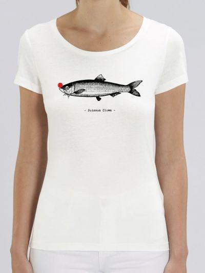 prix compétitif 5d5e8 094c6 T-shirt femme