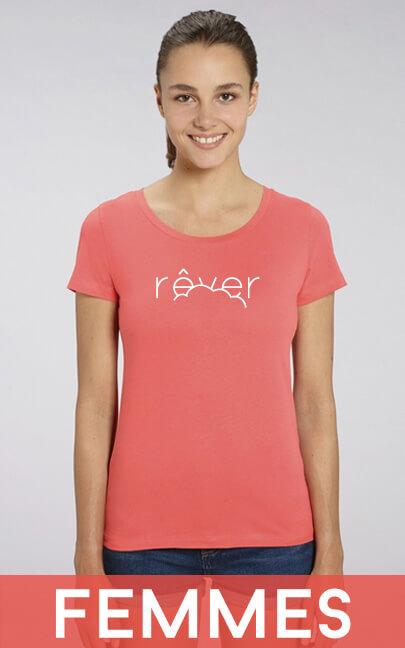 7dcad6e251e TSHIRT CONSCIENCE - T shirt bio avec creation originale ou personnalisation  - Conscience